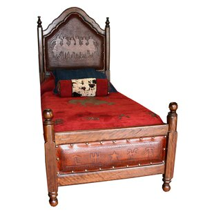 Tylersburg Panel Bed