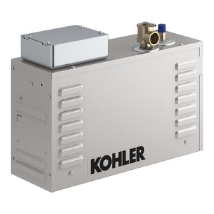 Deals Invigoration™ Series 11kW Steam Generator ByKohler