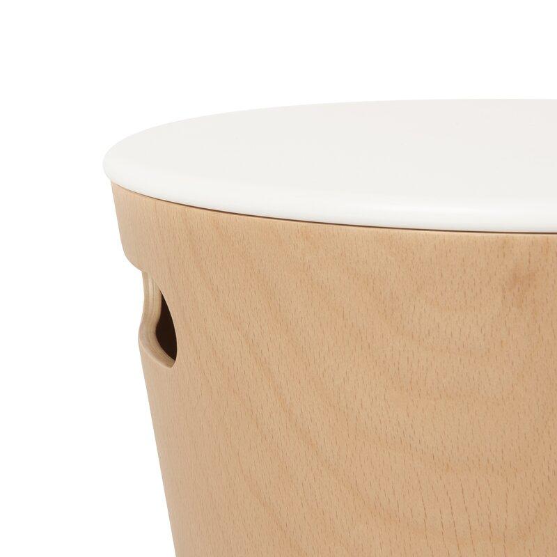 Remarkable Woodrow Storage Ottoman Short Links Chair Design For Home Short Linksinfo