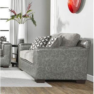 Longoria Eclispe Loveseat