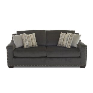 Shop Bushee Sofa by Ivy Bronx