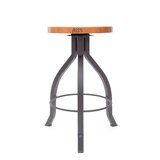 Foundry Swivel Counter & Bar Stool by John Boos