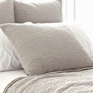 Seychelles Quilted Sham by Pine Cone Hill