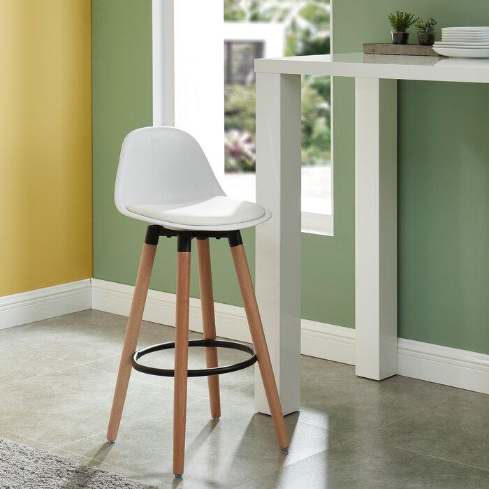 Terrific Bondurant 26 Bar Stool Cjindustries Chair Design For Home Cjindustriesco