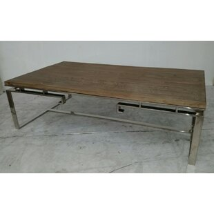 Ital Art Design Darcy Coffee Table