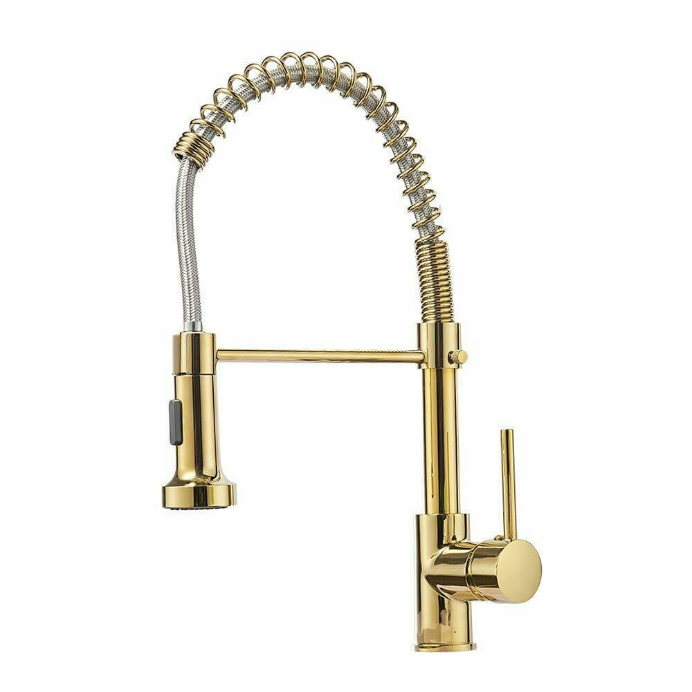 Awesome Wayfair Gold Kitchen Faucet