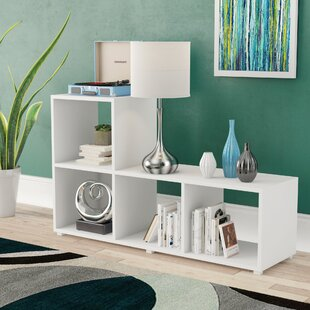 Angelica Cube Unit Bookcase by Turn on the Brights