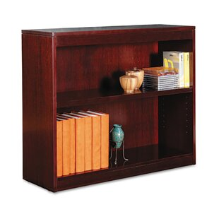 Square Standard Bookcase by Alera�