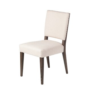 Great Price Anel Upholstered Dining Chair by Gracie Oaks Reviews (2019) & Buyer's Guide
