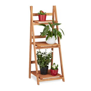 Authement Multi-Tiered Plant Stand By Brambly Cottage