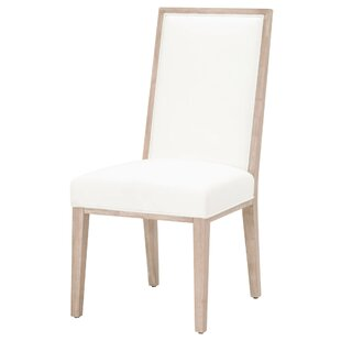 Monica Upholstered Dining Chair (Set of 2..