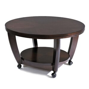 Hiatt Coffee Table by Klaussner Furniture