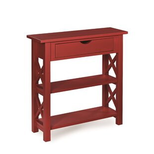 Hagan Console Table