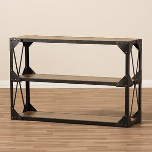 Hudson Console Table By Wholesale Interiors
