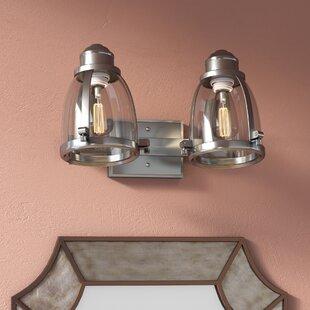 Trent Austin Design Belmont 2-Light Vanity Light