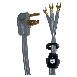 4 Universal Dryer Quick Connect Cord