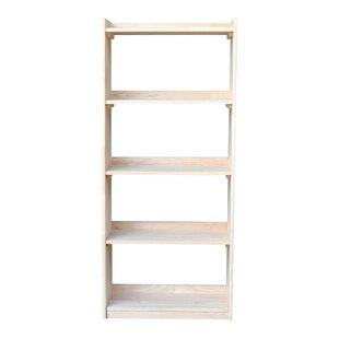 Mitesh Standard Bookcase by Hi..