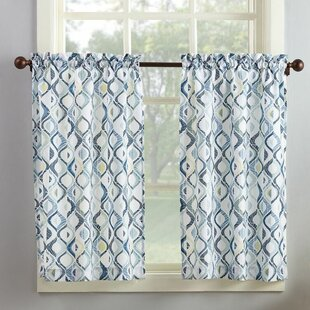 Barker Kitchen Curtain By No. 918 Millennial