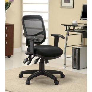 Paulis Mesh Task Chair