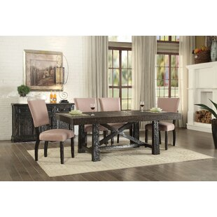 Twitty 5 Piece Dining Set