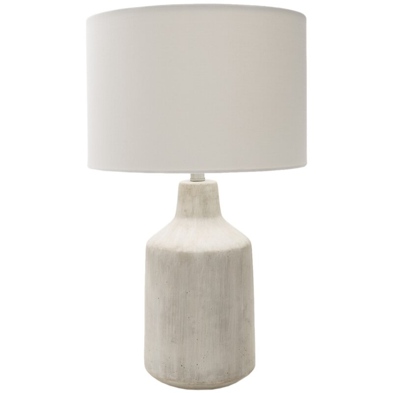 "Alina 25"" Table Lamp"