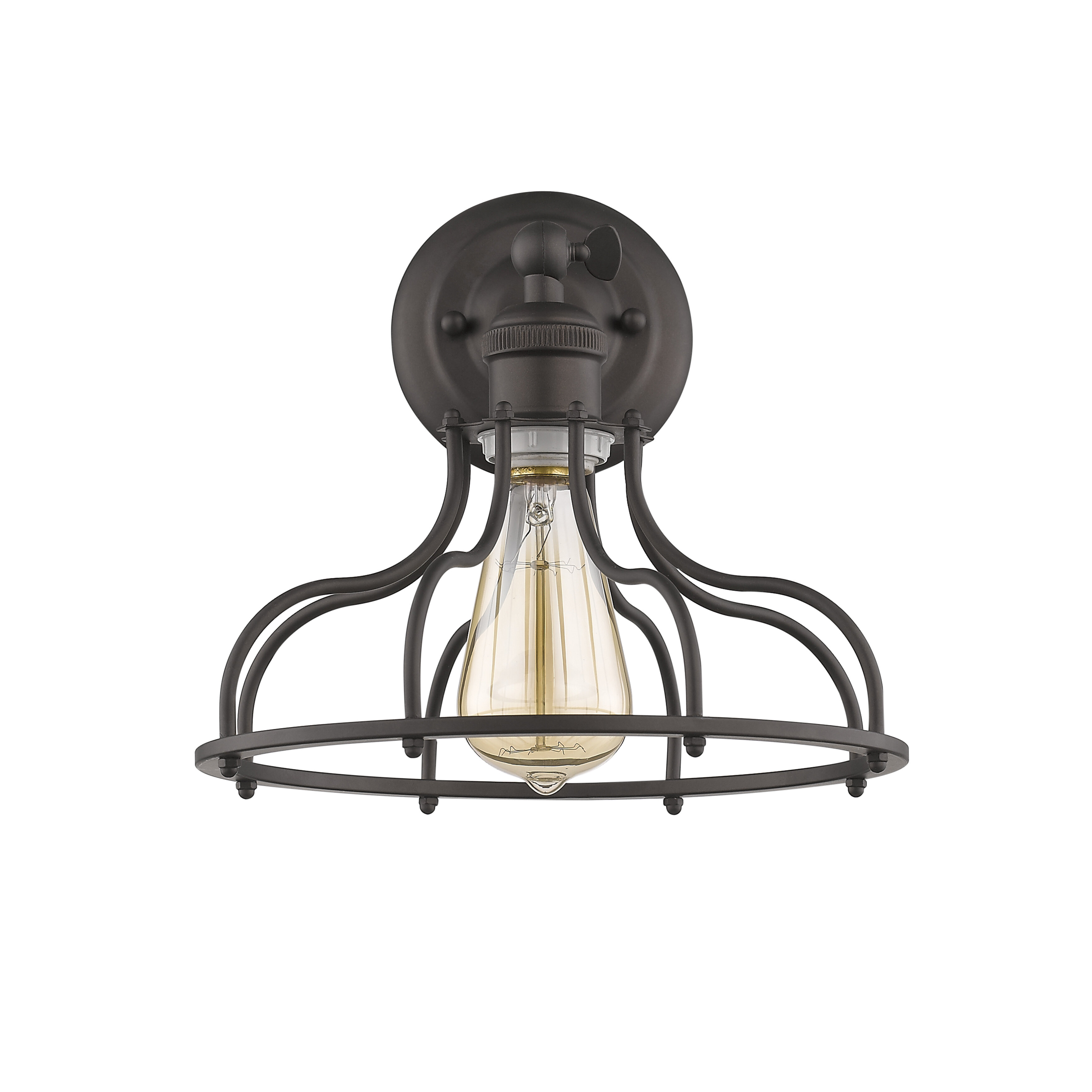 weathered bellacor sconce wi industrial bath three bar htm lighting darby iron light