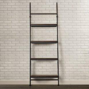 Best Reviews Yreka Ladder Bookcase ByTrent Austin Design