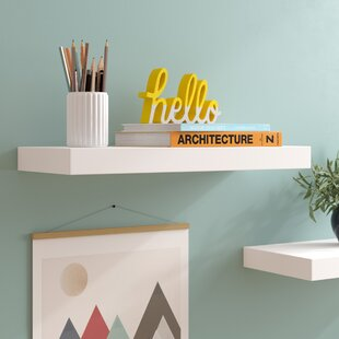 Isabella Floating Shelf