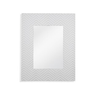 Ebern Designs Elbridge Accent Mirror