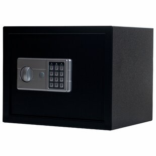 Stalwart Electronic Lock C..