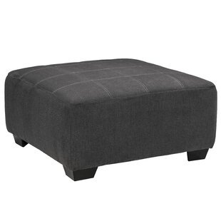 Brayden Studio Knights Cocktail Ottoman