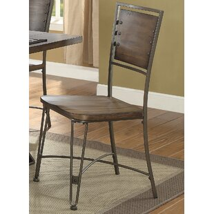 Vada Dining Chair (Set of 2) 17 Stories