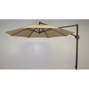 11' Cantilever Umbrella by Shade Trend