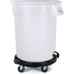 Bronco™ Round 20 Gallon Container
