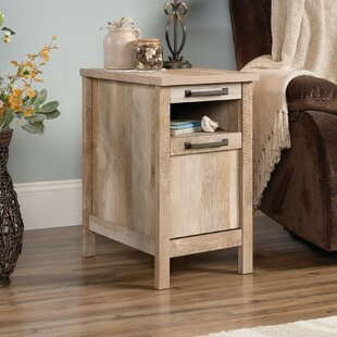 Greyleigh Tilden End Table..