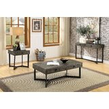 Adison 3 Piece Coffee Table Set by Foundry Select