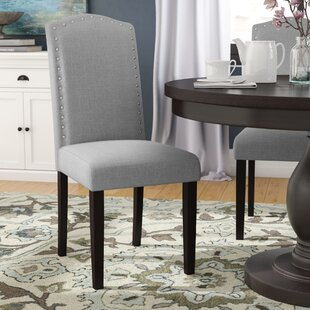 Beau Coldspring Upholstered Dining Chair (Set Of 2)
