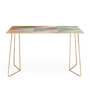 Check Prices Nordic Combination Desk ByEast Urban Home