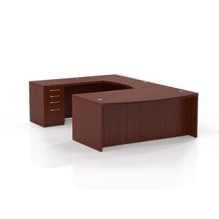 Aberdeen Series U-Shape Executive Desk