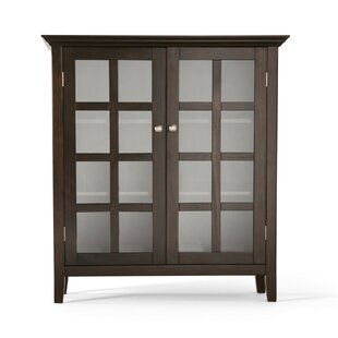 Acadian Accent Accent cabinet by Simpli Home