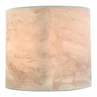 Marble Texture Hardback Paper Drum Lamp Shade