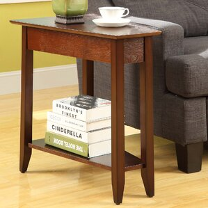 Williams End Table by Char..