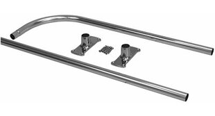 Premier Faucet Aluminum 60