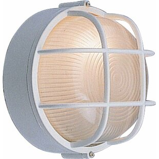 Volume Lighting Outdoor Bulkhead Light