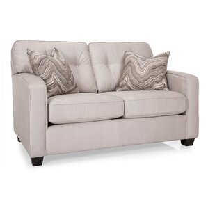 Neelam Collage Loveseat by Latitude Run