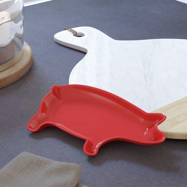 Pig Platter Wayfair