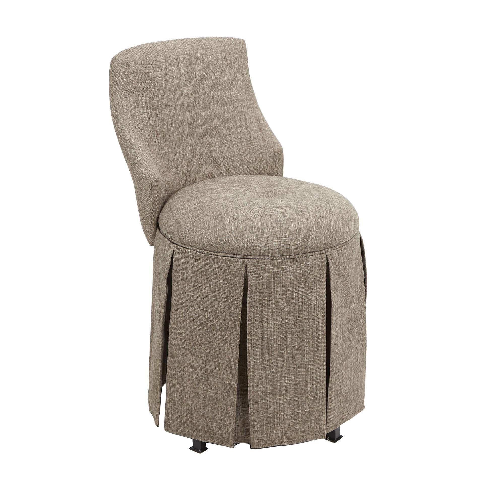 Sinderen Swivel Parsons Chair