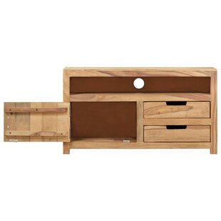 Koenig TV Stand For TVs Up To 40'' By Alpen Home