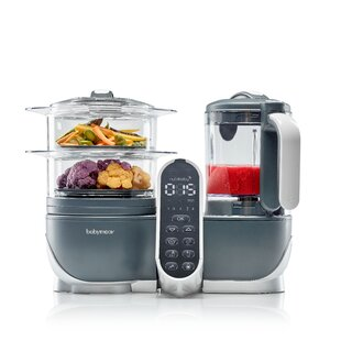 Duo Station 5 in 1 Food Maker