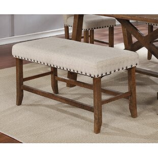 BestMasterFurniture Upholstered Bench
